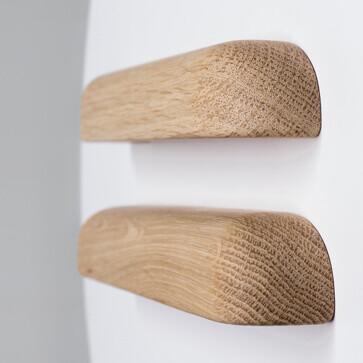 Drewniane uchwyty